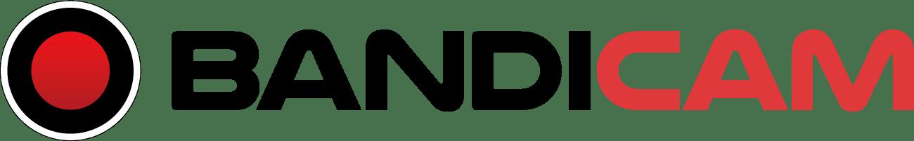 Логотип программы Bandicam
