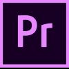 Иконка программы Adobe Premiere pro CC 2018
