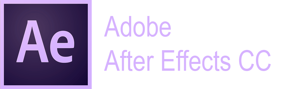 Логотип программы Аdobe After Effects