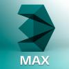 Иконка программы 3Ds Max 2018