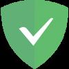 Иконка программы Adguard