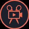 Иконка программы Movavi Video Editor