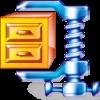 Иконка программы WinZip
