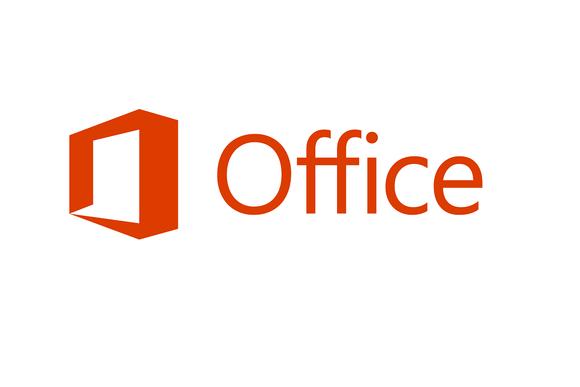 Логотип офисного пакета