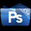 Иконка программы Photoshop CS6