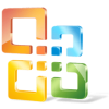 Иконка программы Microsoft Office 2007