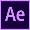 Иконка программы Аdobe After Effects