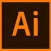 Иконка программы Adobe Illustrator CC